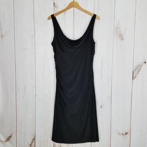 WHBM | Little Black Dress Sleeveless - Size 14